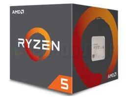 AMD Ryzen 5 2400G 3.6GHz 4MB (YD2400C5FBBOX)