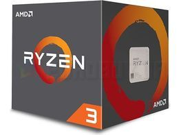 AMD Ryzen 3 1300X 3.4GHz 8MB (YD130XBBAEBOX)